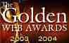 la fantasy lands  ha ricevuto il �golden web awards 2003 - 2004� (In recognition of creativity, integrity and excellence on the Web).