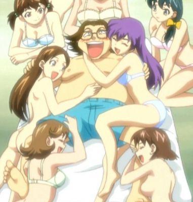 порно аниме мультфильм жаркое лето