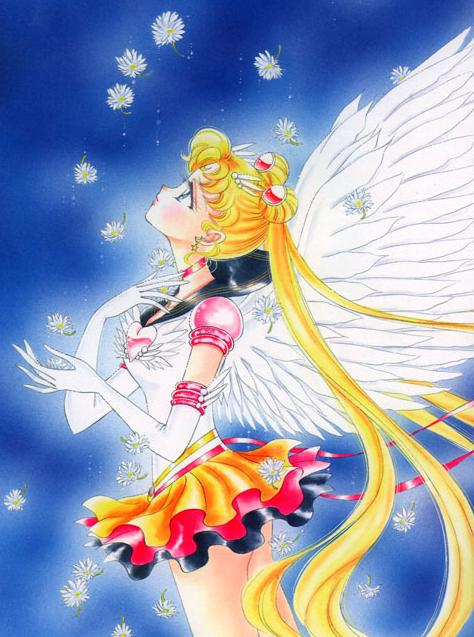 Best Sailor Moon image