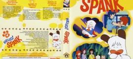 Hello! Spank - Volume 8