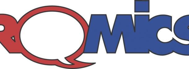 ROMICS logo