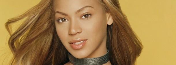 Beyoncé Knowles007