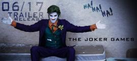 the joker games