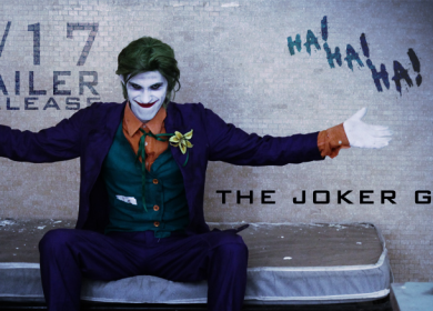 the joker games